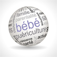 Sphère Bébé
