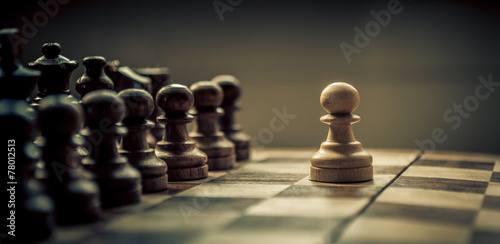 chess game - 78012513