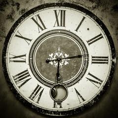 Scorrere del tempo e brevità della vita