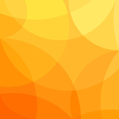 Yellow  background for design