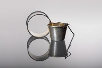 Silverware from 19-th century