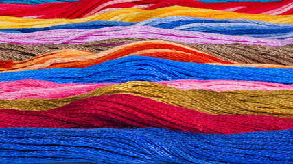 Embroidery Floss