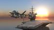 航空母艦 - 78024598