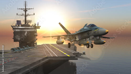 航空母艦 - 78024548