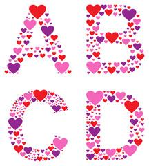 Hearty ABCD