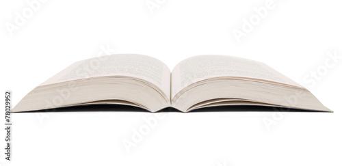 Open book - 78029952