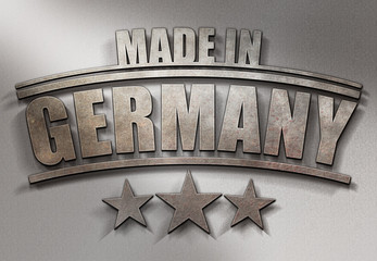 Made in Germany - Stern