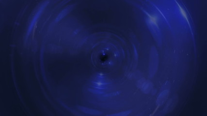 Abstract Lights Universe Tunnel Background