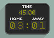 Scoreboard - 78035909