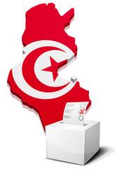 ballotbox Tunesia