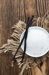 Vanilla Sugar (white)