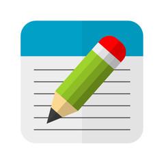 Icono editar documento