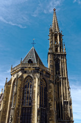 Eglise Saint-Thiébault  de Rhénan