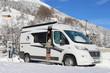 Wohnmobil Winter - 78042197