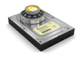 Hard Drive Protection