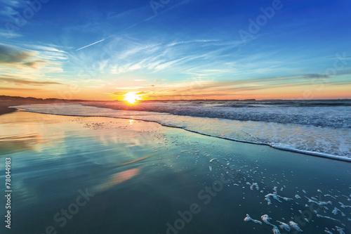 Sunset - 78044983