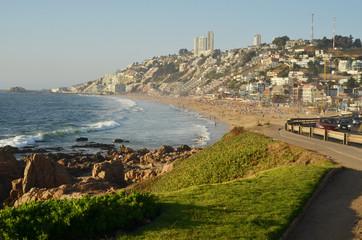 Reñaca, Viña del Mar. Chile