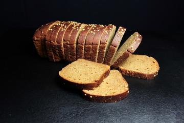 Нарезка хлеба