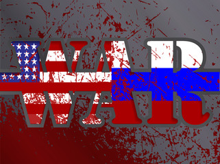 American War with Russia