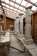 Bulgaria Starosel Thracian Sanctuary