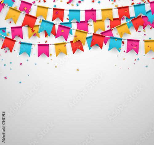 Zdjęcia na płótnie, fototapety, obrazy : Party celebration background.