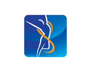 Fitness Application Logo
