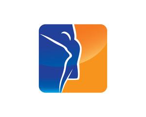 Fitness Application Logo2