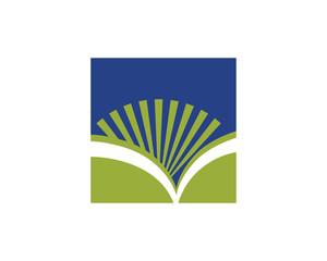 Palm Villa Logo