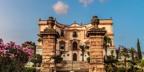Villa at Bagheria, Palermo