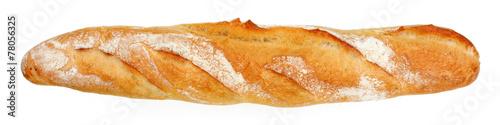 Papiers peints Pain Baguette de pain - French bread