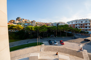 Ancona, Marche, Italia