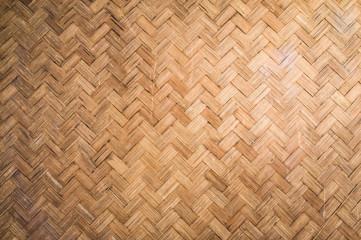 Basketry pattern