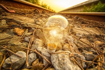 The incandescent light bulb