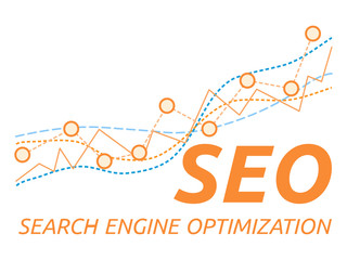 SEO Word with Growth Graphs
