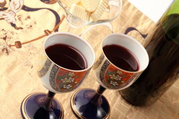 日本流ワイン
