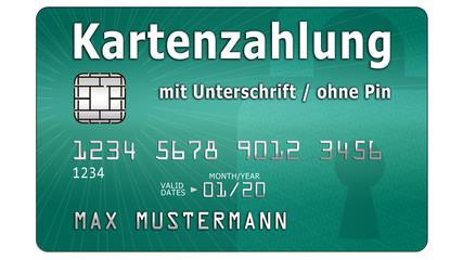 cp1 CardPayment 1-3 - mit Unterschrift ohne Pin grün 16zu9 g3167