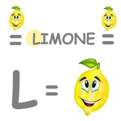 l limone