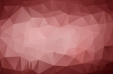 Abstract marsala color background