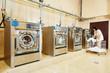 Laundry service - 78072115