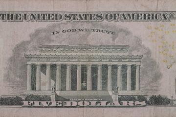 ive dollars bill macro