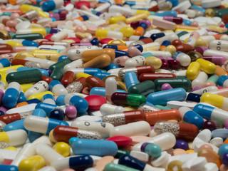 Arzneimittel Pillen 3