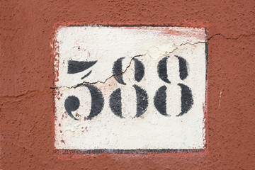 Civic number