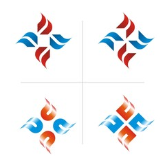 Abstract Logo_10