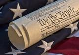 U.S. Constitution - Fine Art prints
