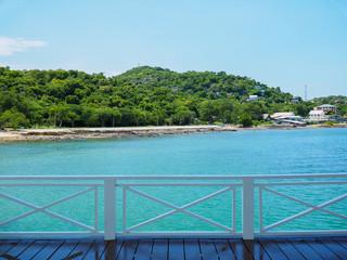 Sea Scape Balcony