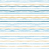 Naklejka stripes seamless pattern