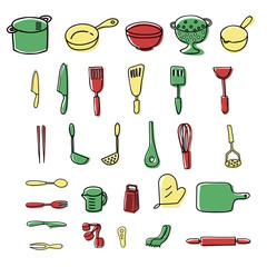 kitchencolor キッチン用品