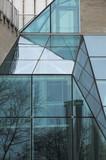Konstrukcja szklana fasada - 78100143