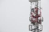 wieża radiokomunikacyjna