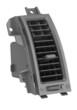 canvas print picture - Дефлектор системы охлаждения салона автомобиля